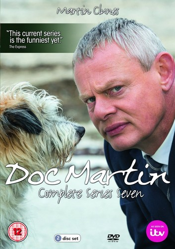 Doc Martin Series 7 (DVD)