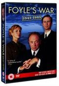 Foyle's War 1942-1945 Boxset [DVD]