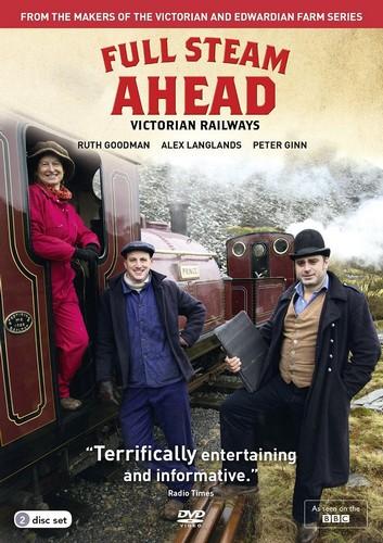 Full Steam Ahead: Victorian Railways