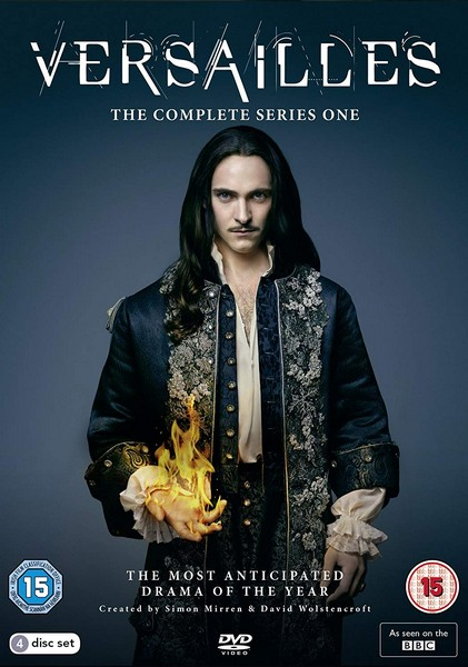Versailles - Series One (DVD)