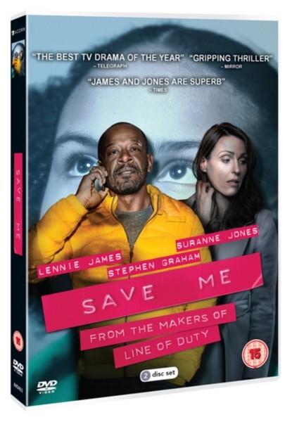 Save Me [DVD]