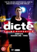 Dicte - Complete Seasons 1-3 (DVD)