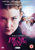 Picnic at Hanging Rock (DVD)