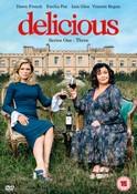 Delicious Series 1-3 Complete Box Set (DVD)
