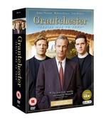 Grantchester Series 1-4 Box Set [DVD]