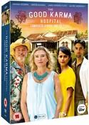 The Good Karma Hospital: Series 1-3 (DVD)
