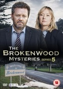 The Brokenwood Mysteries - Series 5 (DVD)