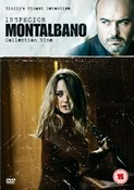 Inspector Montalbano Collection 9 (DVD)