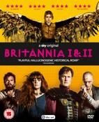Britannia Series 1 and 2 Boxed Set (DVD)
