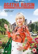 Agatha Raisin - Series 3 (DVD)