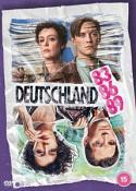Deutschland '83  '86 & '89 Complete Box Set [DVD]
