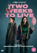 Two Weeks to Live - Series 1 [DVD]