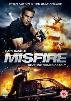 Misfire (DVD)