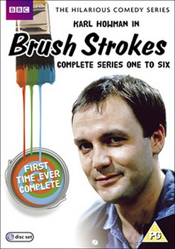 Brush Strokes - The Complete Boxed Set (DVD)
