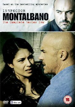 Inspector Montalbano: The Complete Series Two (DVD)