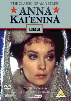Anna Karenina: Parts 1 And 2 (1978) (DVD)