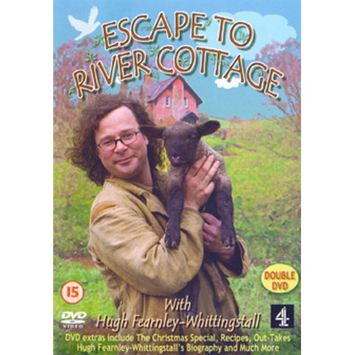 Escape To River Cottage (Two Discs) (DVD)