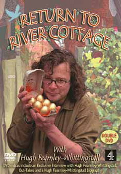 Return To River Cottage (Two Discs) (DVD)