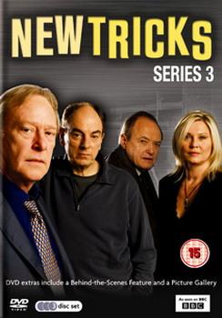 New Tricks - Series 3 (DVD)