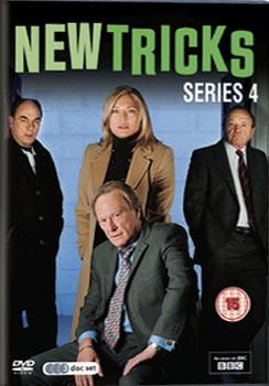 New Tricks - Series 4 (DVD)