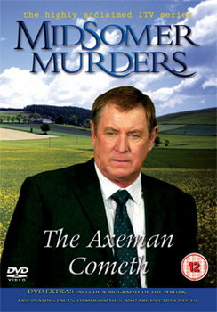 Midsomer Murders - The Axeman Cometh (DVD)