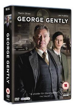 Inspector George Gently: Series 1 (DVD)