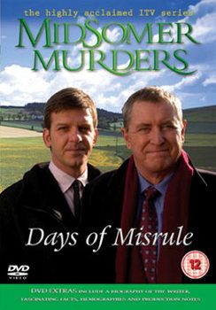 Midsomer Murders - Days Of Misrule (DVD)