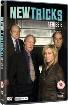 New Tricks Series 6 (DVD)