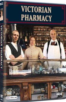 The Victorian Pharmacy (DVD)