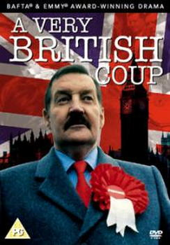 A Very British Coup (DVD)