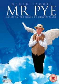 Mr Pye (DVD)