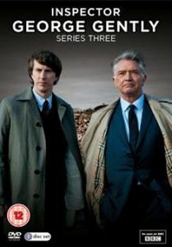 Inspector George Gently: Series 3 (DVD)