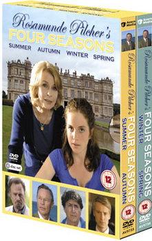 Rosamunde Pilcher'S Four Seasons - Boxed Set (DVD)
