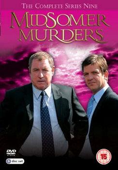 Midsomer Murders: The Complete Series Nine (DVD)