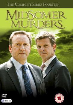Midsomer Murders: The Complete Series Fourteen (DVD)