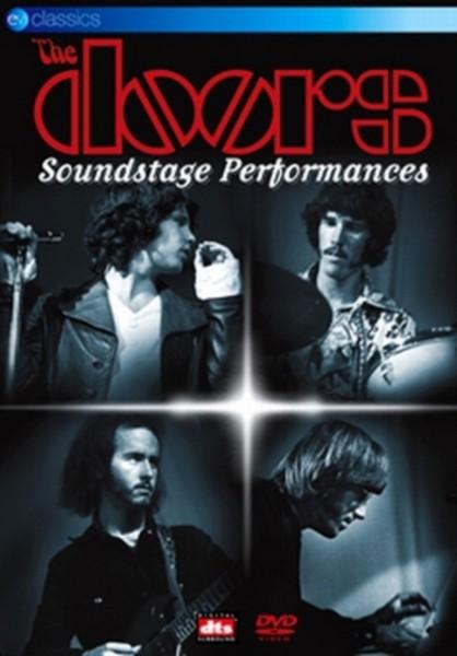 Doors - Soundstage Performances (DVD)