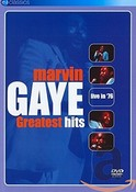 Marvin Gaye - Greatest Hits - Live In 76 (DVD)