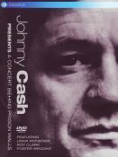 Johnny Cash - A Concert Behind Prison Walls (DVD)