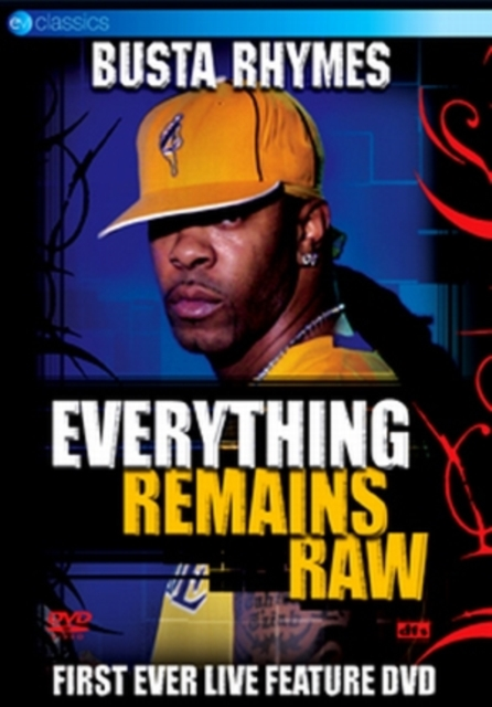 Busta Rhymes - Everything Remains Raw (DVD)