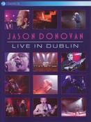 Jason Donovan - Live In Dublin (DVD)