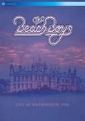 The Beach Boys - Live At Knebworth 1980 / The Good Vibration Tour (DVD)