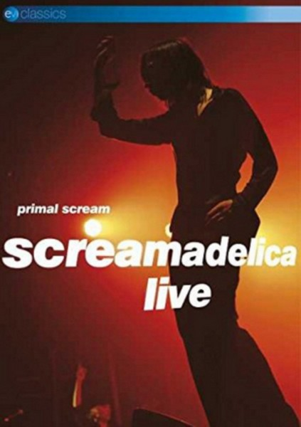 Screamadelica Live (DVD)
