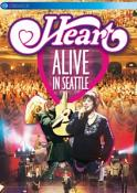 Heart - Alive in Seattle [Video] (Live Recording/+DVD)