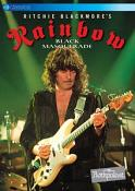 Ritchie Blackmore's Rainbow - Black Masquerade