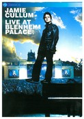 Jamie Cullum - Live at Blenheim Palace (Live Recording/DVD)