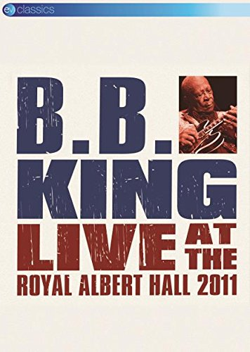 B.B. King - Live At The Royal Albert Hall 2011 [Video] (Live Recording/Dvd) (DVD)
