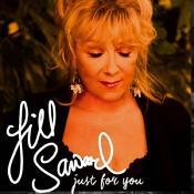 Jill Saward - Just for You (Music CD)