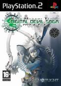Shin Megami Tensei - Digital Devil Saga (PS2)