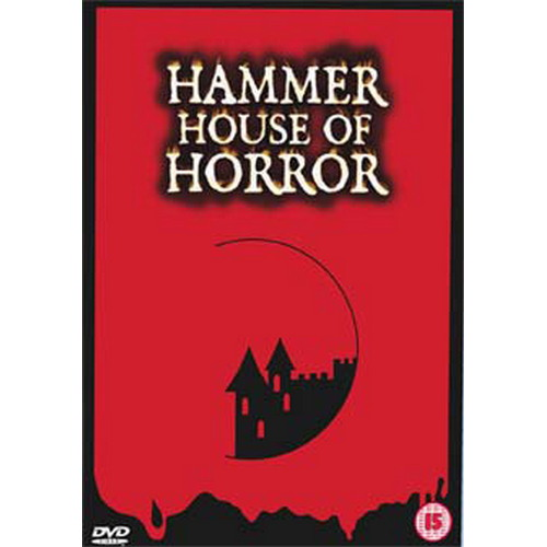 Hammer House Of Horror - Complete (Four Discs) (DVD)