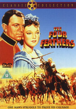 Four Feathers  The (DVD)